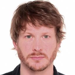 Stefan Proud's profile picture