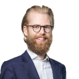 Florian Christoph - dgroup - part of Accenture Consulting - Hamburg