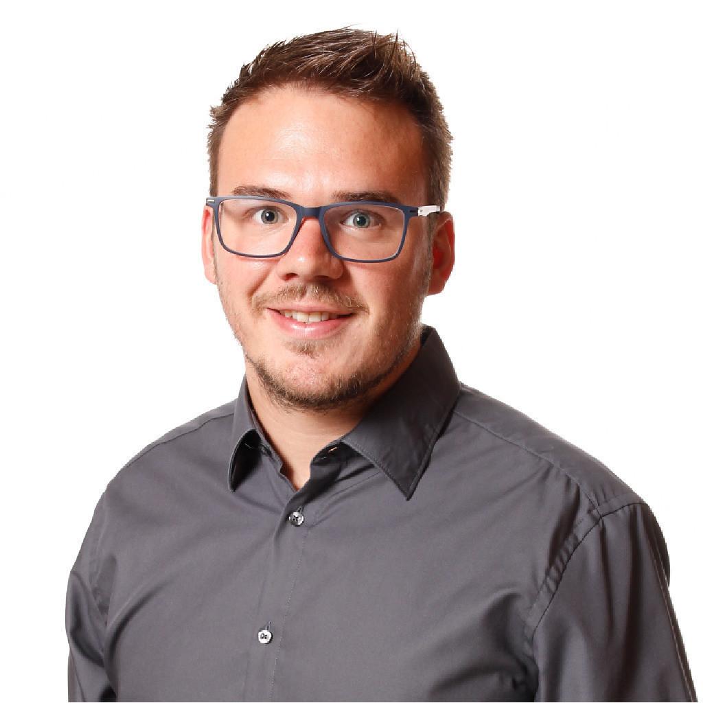 Sebastian Bauer