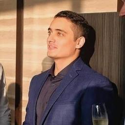 Amro Albaghdadi's profile picture