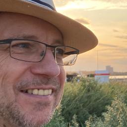 Dr. Martin Büscher's profile picture