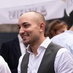Alexander Aini's profile picture