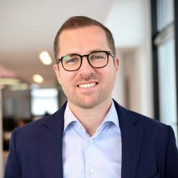 Martin Göbert's profile picture