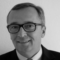 Thomas Becker - Russell Reynolds Associates, Frankfurt - Frankfurt