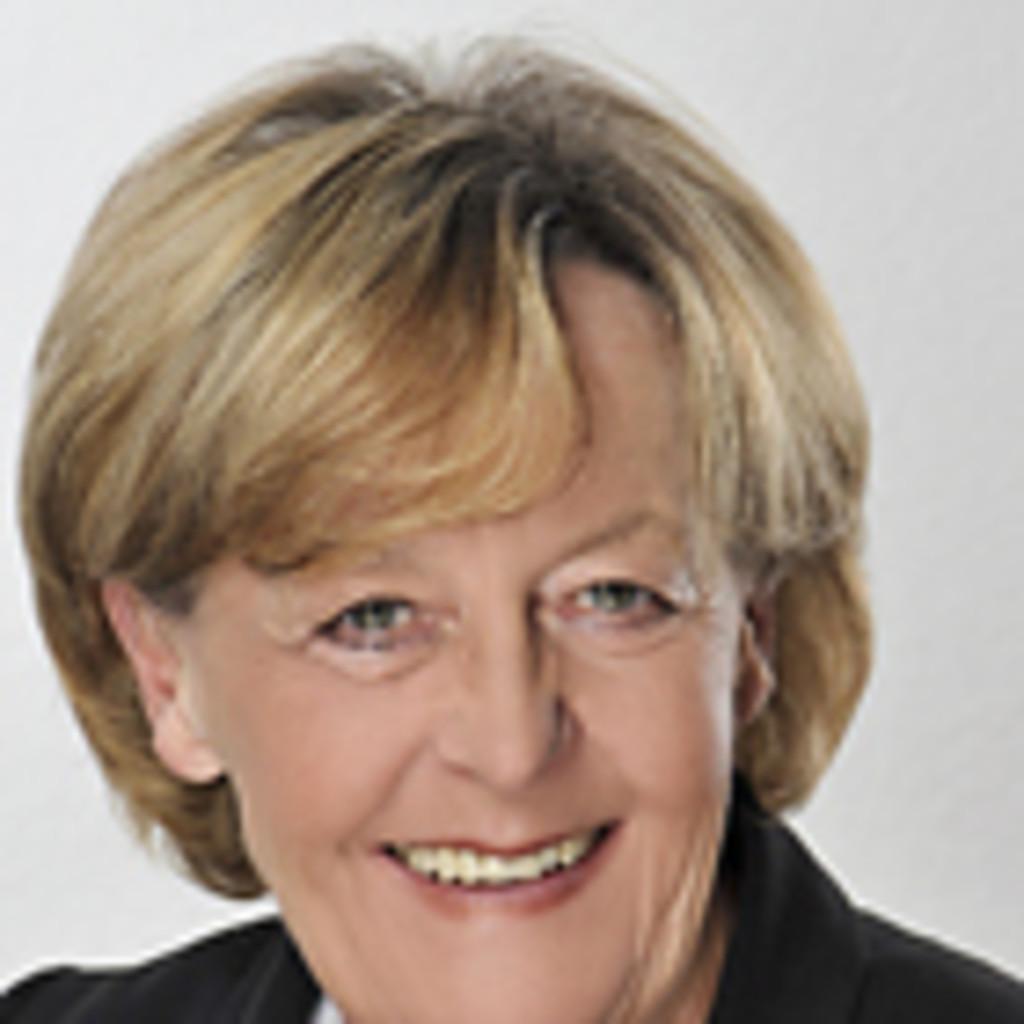 Gisela Thiel's profile picture