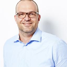 Matthias Frede - OTTO (GmbH & Co.) - Hamburg