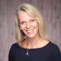 Patricia Buchholz - Forcepoint - Unterföhring