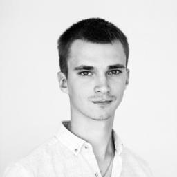 Alex Shubin's profile picture