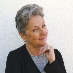 Brigitte Knauer - momo - manpower organization meeting office - Vaterstetten bei München