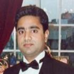 Faisal Rahim - Finntrack Limited - London