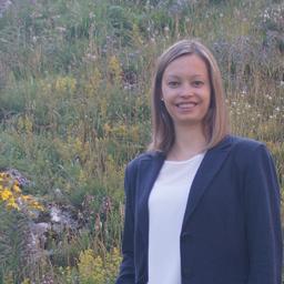 Luisa Greiner's profile picture