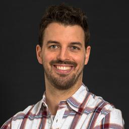Kevin Brechbühl - NEXPLORE AG - Gwatt (Thun)
