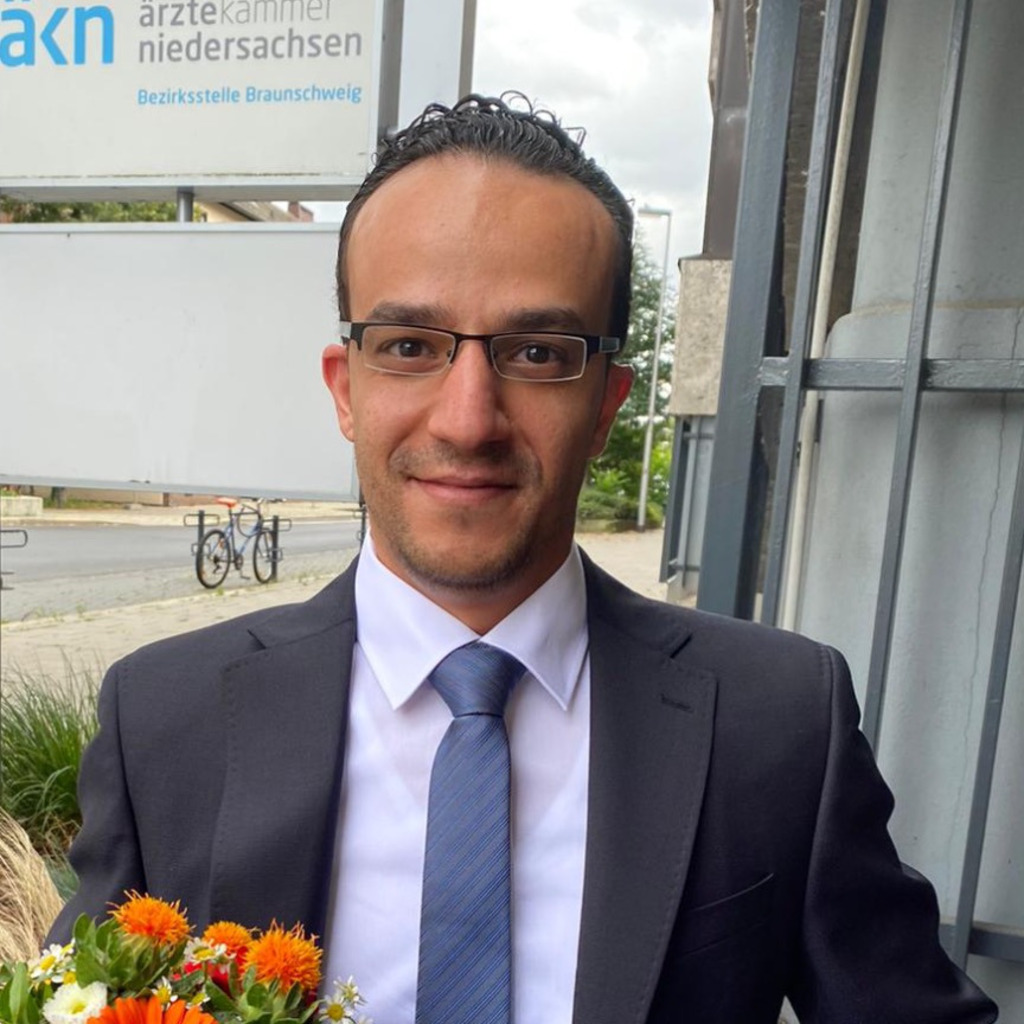 Fadi Almasri's profile picture