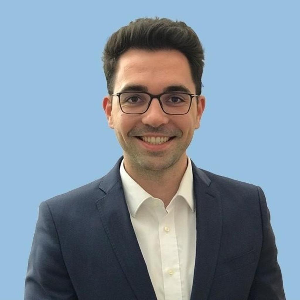 Joel Hassenpflug's profile picture