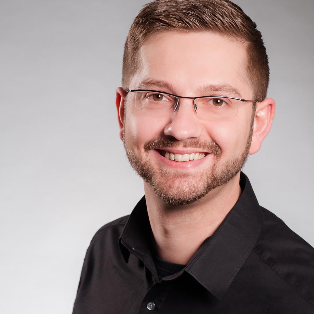 Martin Festersen's profile picture