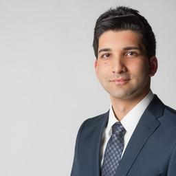 Sabih Ali's profile picture