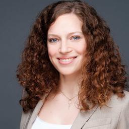 Rebecca Piron's profile picture