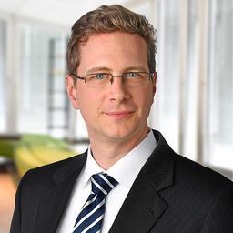 Dr Marcus Schönknecht - Hogan Lovells International LLP - Düsseldorf
