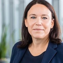 Bettina Krickl  - DSK | BIG Gruppe - Wiesbaden