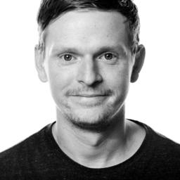 Philipp Alfes - Commerce Connector - Stuttgart