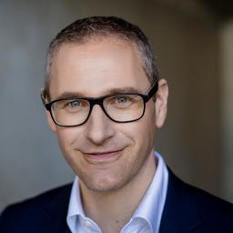 Clemens Frank - verovis GmbH - Düsseldorf