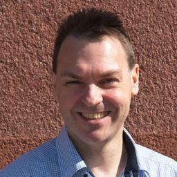 Torsten Uhlmann - AGYNAMIX - Thalheim