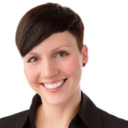 Henriette Zehrt - SP Training & Consulting - Jena