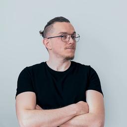 Christopher Plonski - Peonkun - Leipzig