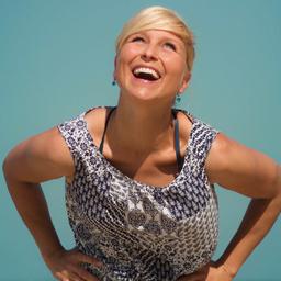 Annika Villmow - www.coaching-yoga.com - Heinsberg und ortsunabhängig