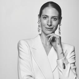 Isabelle Asfour - ISABELLE ASFOUR - Bad Homburg vor der Höhe
