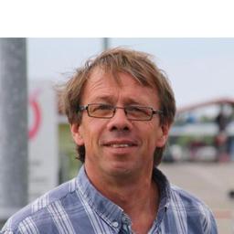 Peter Klatte - AstraZeneca - Wedel