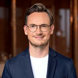 Florian Tempelhoff - iq digital media marketing gmbh - Düsseldorf