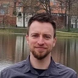 Olaf Jätschmann's profile picture