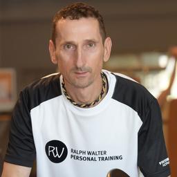 Ralph Walter - RW Personal-Training Ralph Walter - Oelsnitz