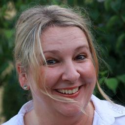 Claudia Simmerl - Begeistern und bewegen im Dienste von Bildung! - Lichtenfels