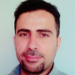 Abdulmouti Alabrash's profile picture