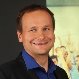 Martin Sandriesser