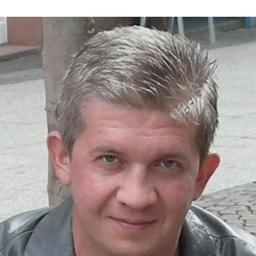 Andrey Sedko - KR-Trade - Kiev