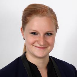 Bianca Fröhlich's profile picture