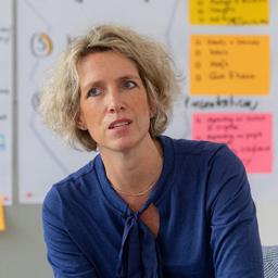 Dr Silke Oehrlein-Karpi - K.T. E. Coaching - Mainz