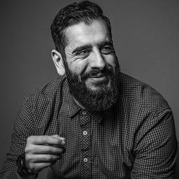 Amer Khaled - Saatchi & Saatchi Pro - Berlin