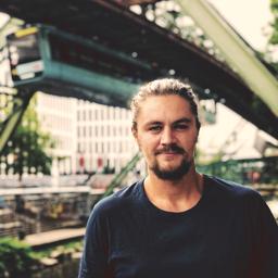 Tim Holthaus - Lehr- und Forschungsgebiet Güterverkehrsplanung und Transportlogstik - Wuppertal