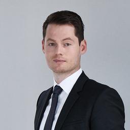 Dr. Andrej Dalinger - Klinkert Rechtsanwälte PartGmbB - Frankfurt am Main