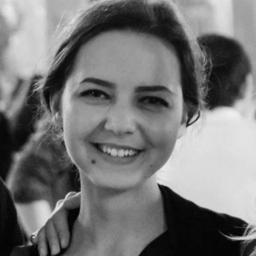 Yevgeniya Podolskaya