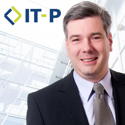 Sven Griese - IT-P Information Technology-Partner GmbH - Hannover