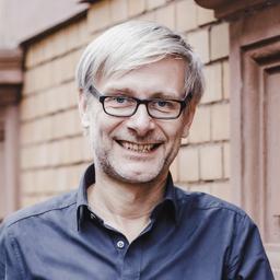 Carsten Kahl - DB AG + Freelance-Tätigkeit - Frankfurt am Main