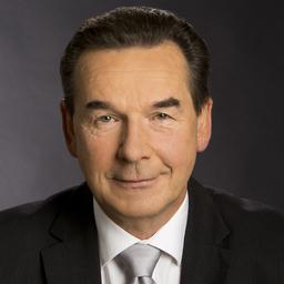 Hans-Bernd Lipinski - ECS International GmbH - Pforzheim