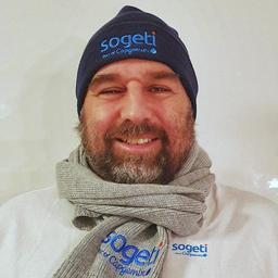 Michael Fischlein - Sogeti Deutschland GmbH - München