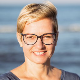 Anke Schneider - Anke Schneider Coaching & Yoga - Berlin