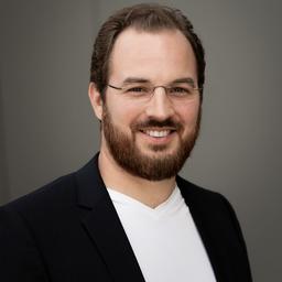 Matthias Bänke's profile picture